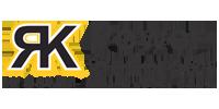 RK Power Generator Logo