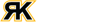 RK Power Generator Logo