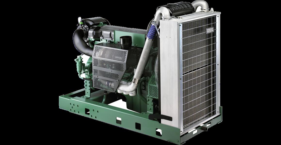 Motor 450 500 KW RK Power